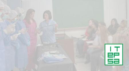 Investigación de Servicios de Salud AC/IQ (Anual)